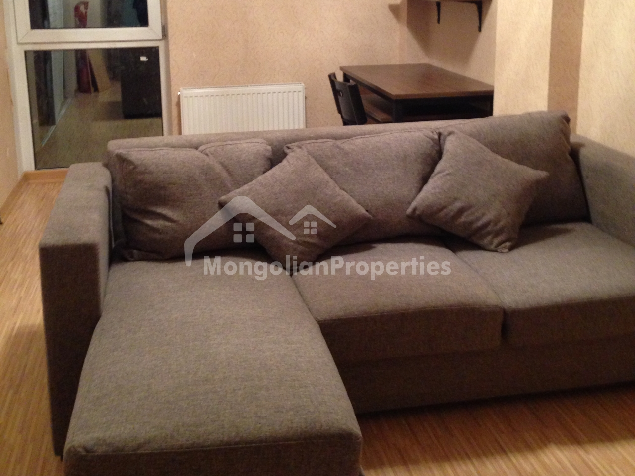 SALE: Viva city 1 single room apartment for sale