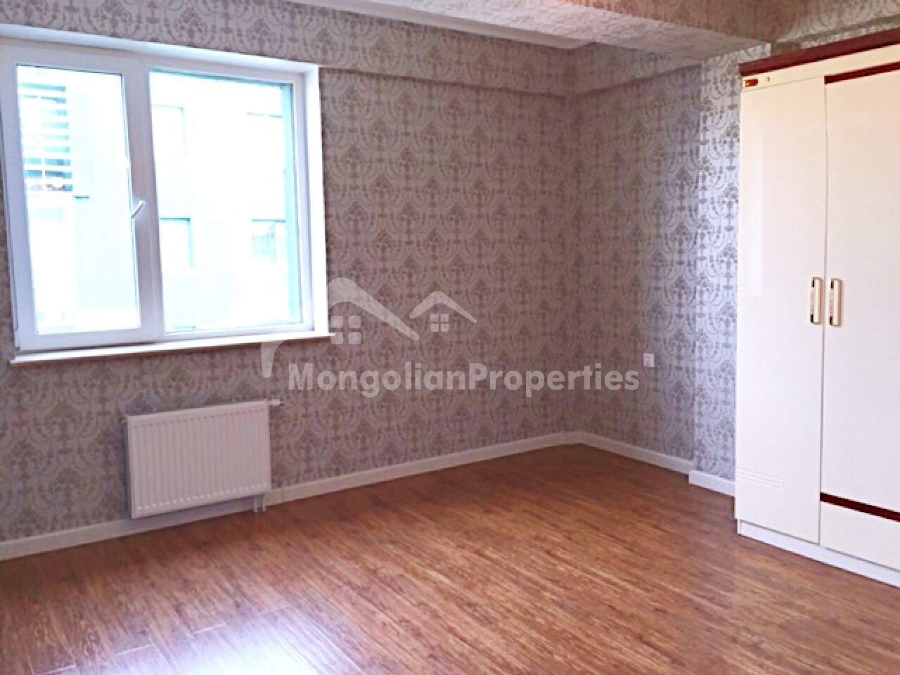 2 bedroom apartment in Bayanzurkh district  right behind the National Park. FOR RENT  2 bedroom apartment in Parkside residence for reasonable