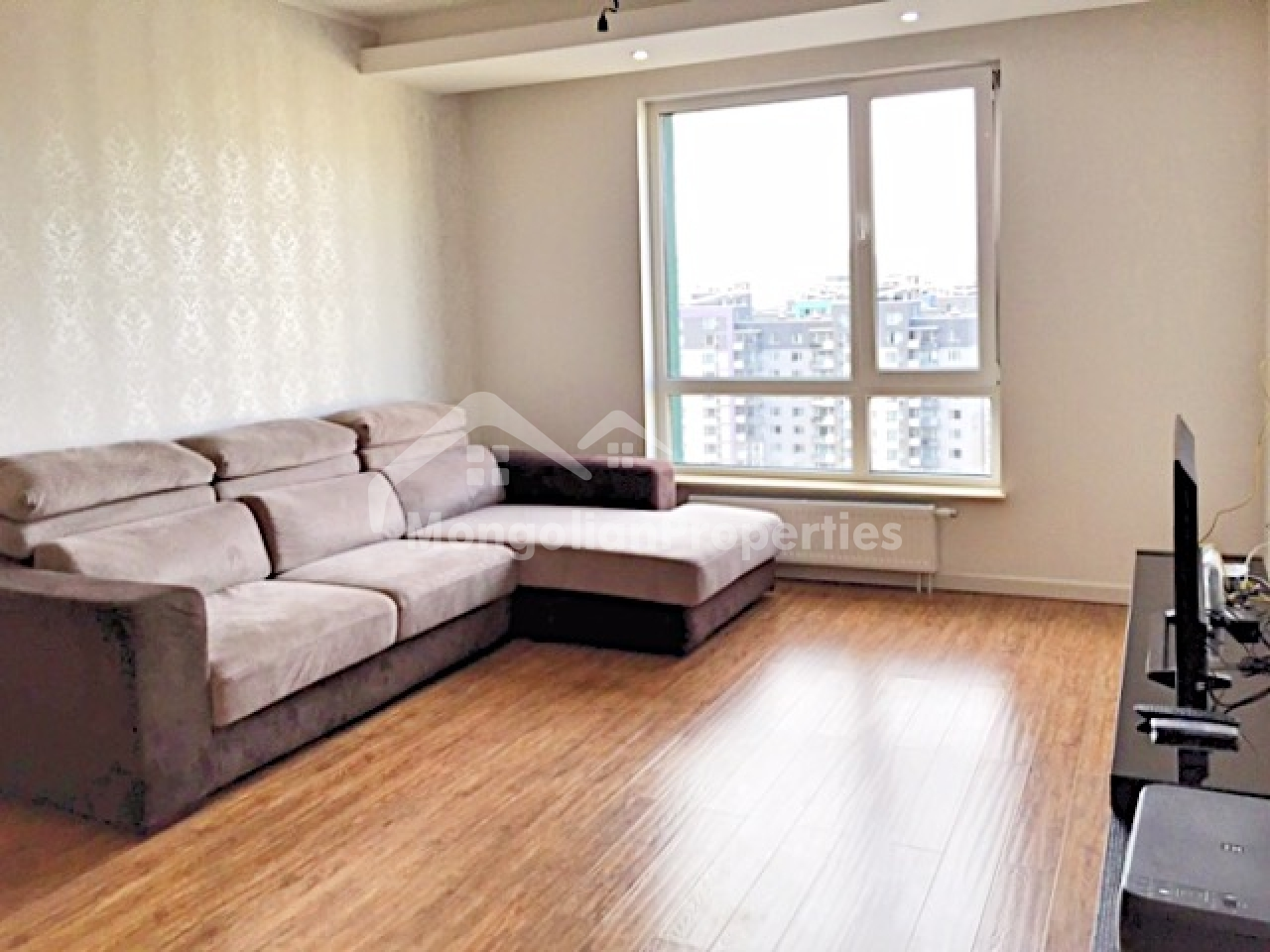 FOR RENT  2 bedroom apartment in Parkside residence for reasonable price    Mongolian Properties   A Real Estate Investment Company. FOR RENT  2 bedroom apartment in Parkside residence for reasonable