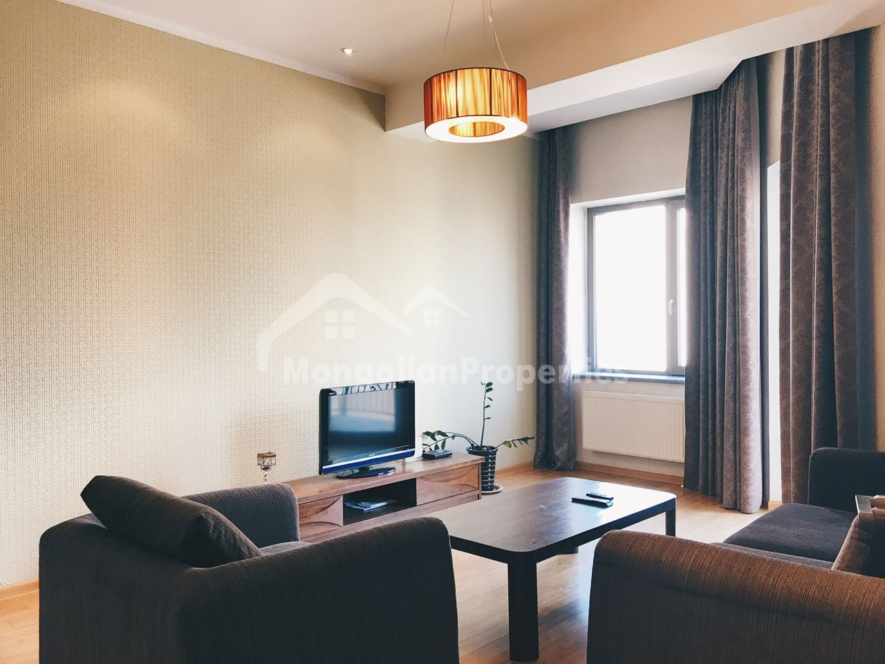 Big terrace with amazing view,  Brand new, Beautiful 4 bedroom apartment is for rent in River Garden