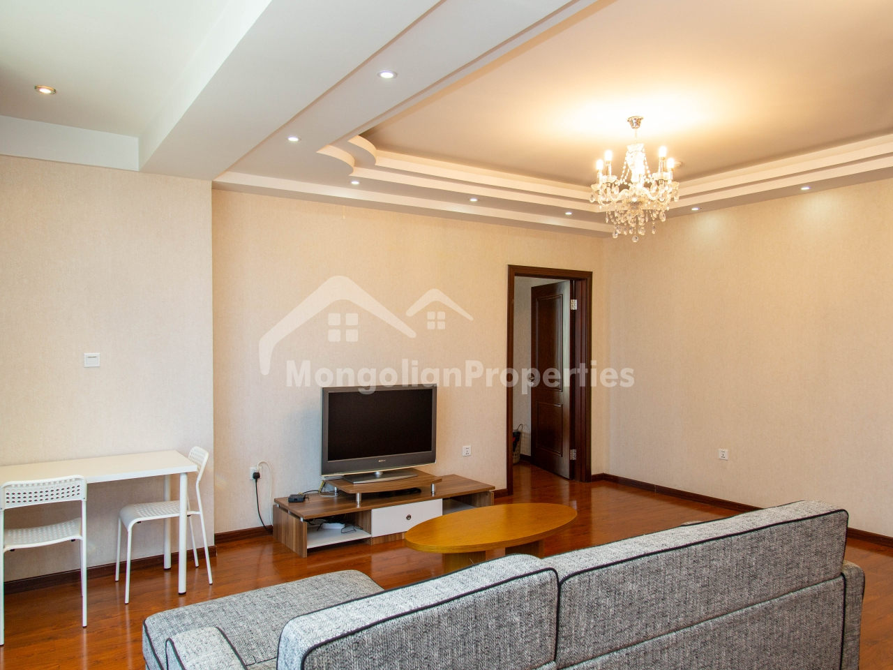 Beautiful 2 bedroom apartment is for rent at Regency Residence