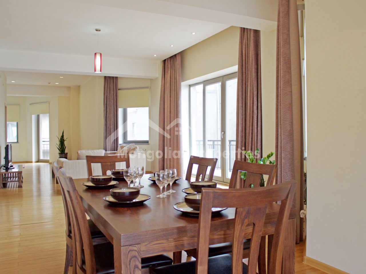FOR SALE: 2 Bedroom Apartment Near Embassy Area
