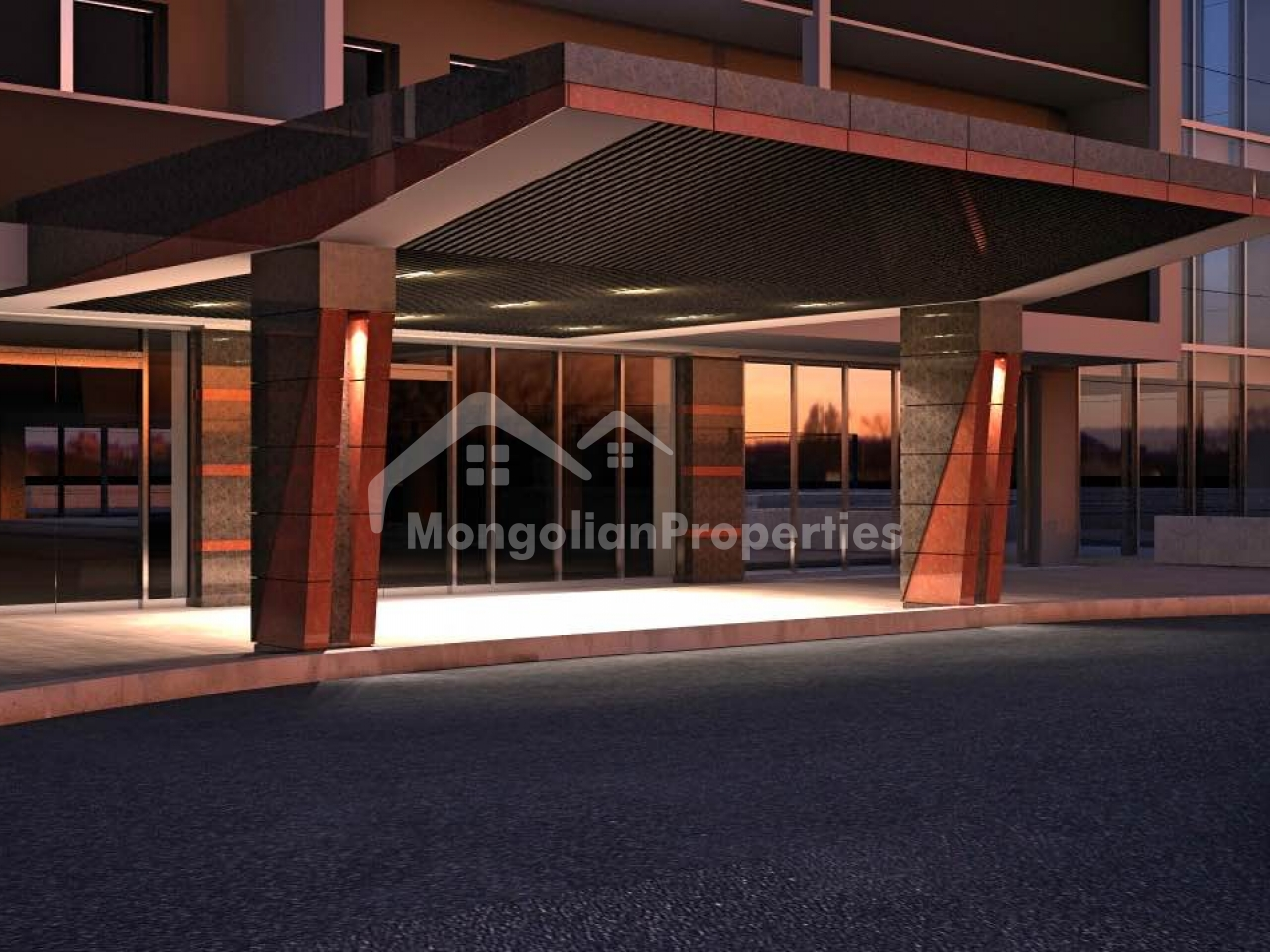 FOR SALE: Japan Town C-4 two bedroom with garage