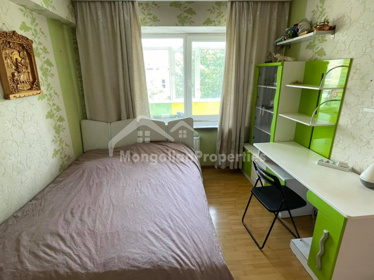 For rent : One bedroom near by Department store