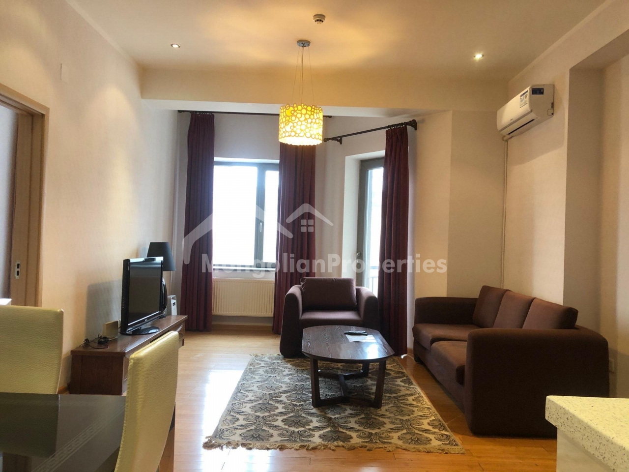 FOR RENT : REGENCY RESIDENCE 2 BEDROOM WITH AFFORDABLE PRICE