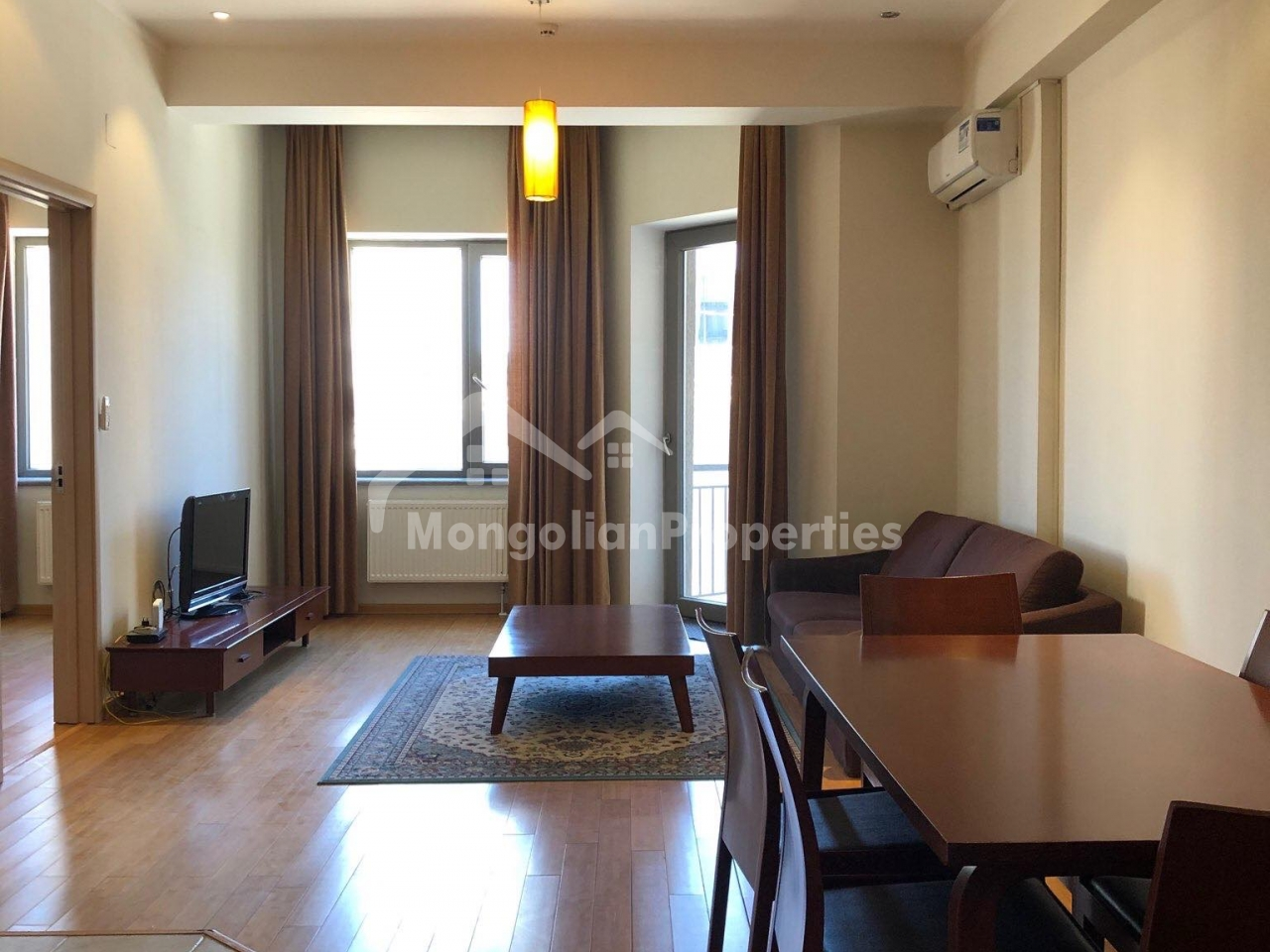 FOR RENT: FULLY FURNISHED, COZY 2 BEDROOM APARTMENT AT REGENCY RESIDENCE