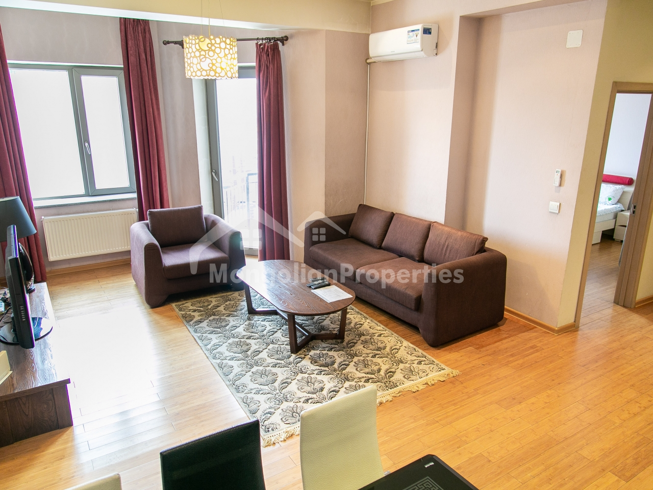 FOR RENT: 2-BEDROOM APARTMENT AT REGENCY RESIDENCE