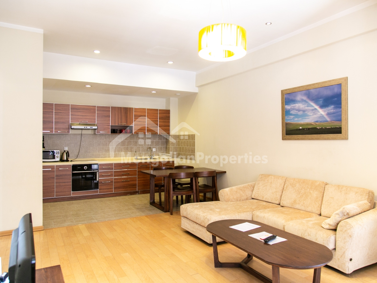FOR RENT: 1-BEDROOM APARTMENT AT REGENCY RESIDENCE