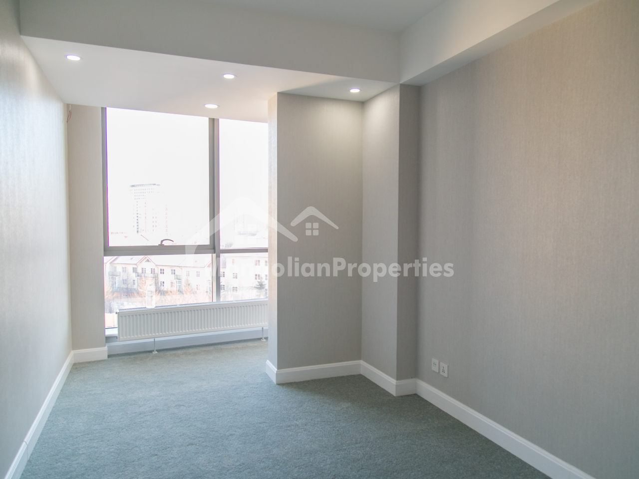 FOR RENT: GREAT LOCATION, BRAND NEW 2 BEDROOM APARTMENT IN OLYMPIC RESIDENCE