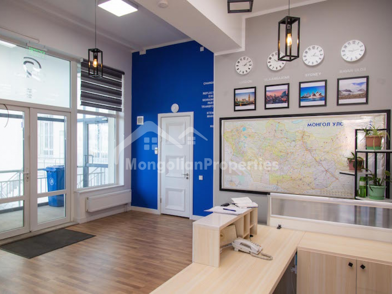 TO BUY: OFFICE FOR SALE