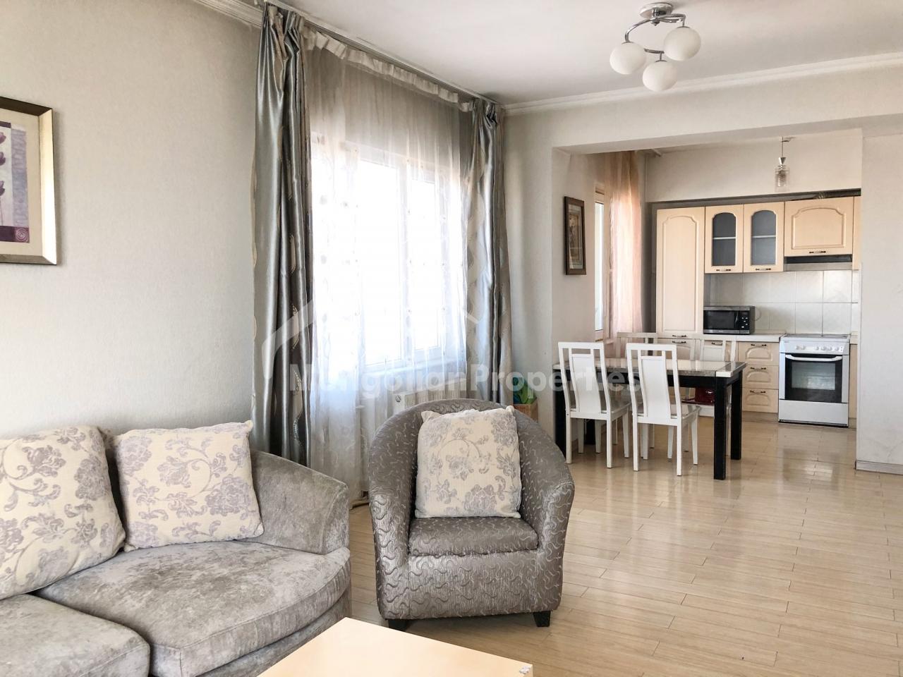 1 bedroom apartment for rent at Golomt Khotkhon