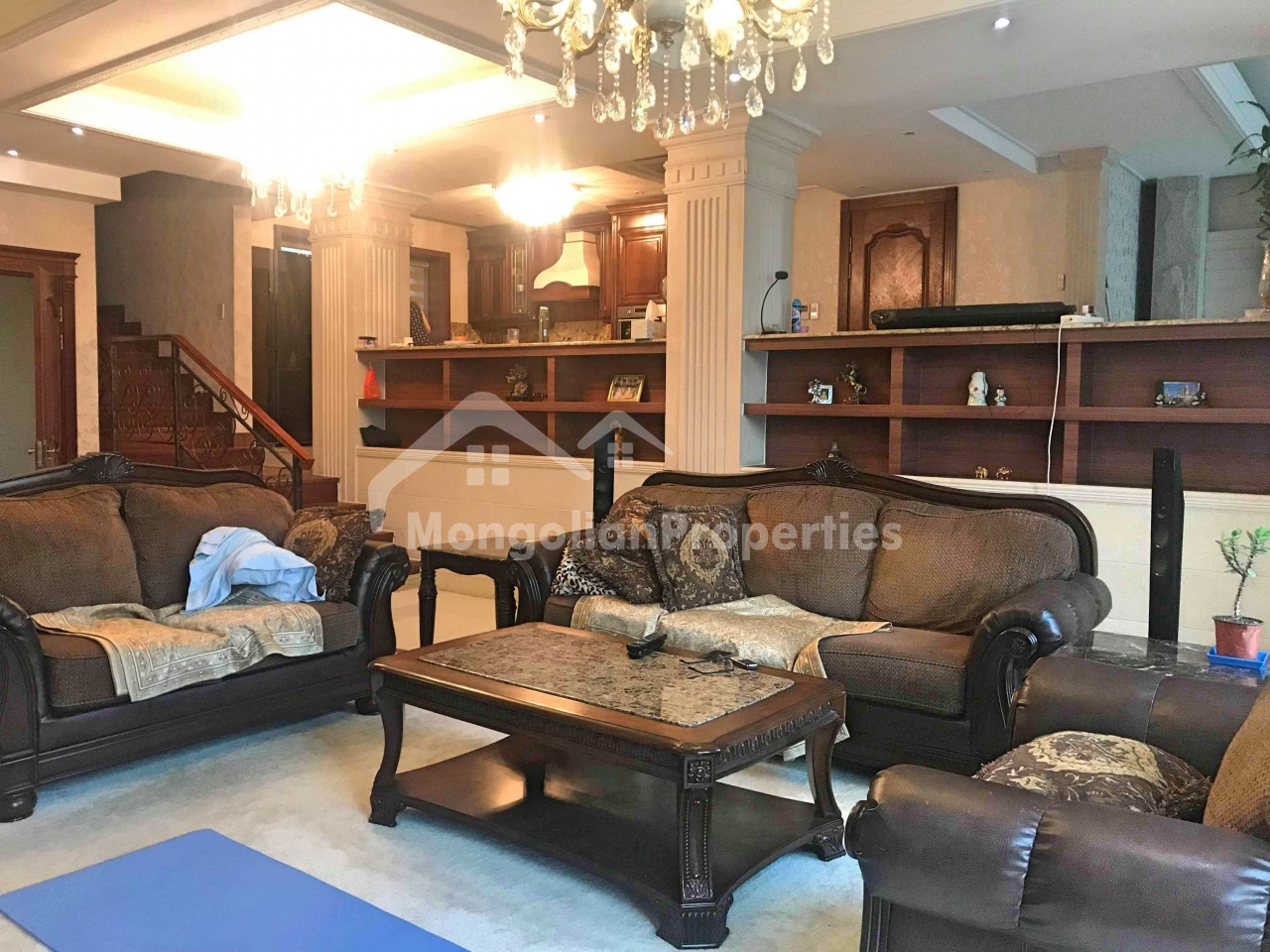FOR SALE: TOWNHOUSE FOR SALE IN GERELT/LIGHT COMPLEX