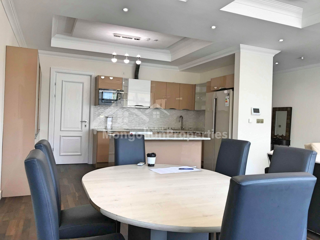 FOR RENT: COZY 4 BEDROOM APARTMENT AT 220K RESIDENCE ...