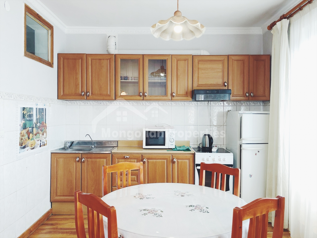 FOR RENT: GREAT LOCATION IN FOUNTAIN , SEOULS STREET 3 BEDROOM  COMFORTABLE APARTMENT