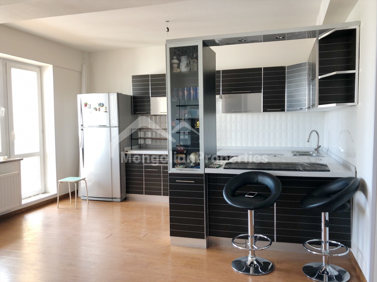 Spacious 2 bedroom for sale