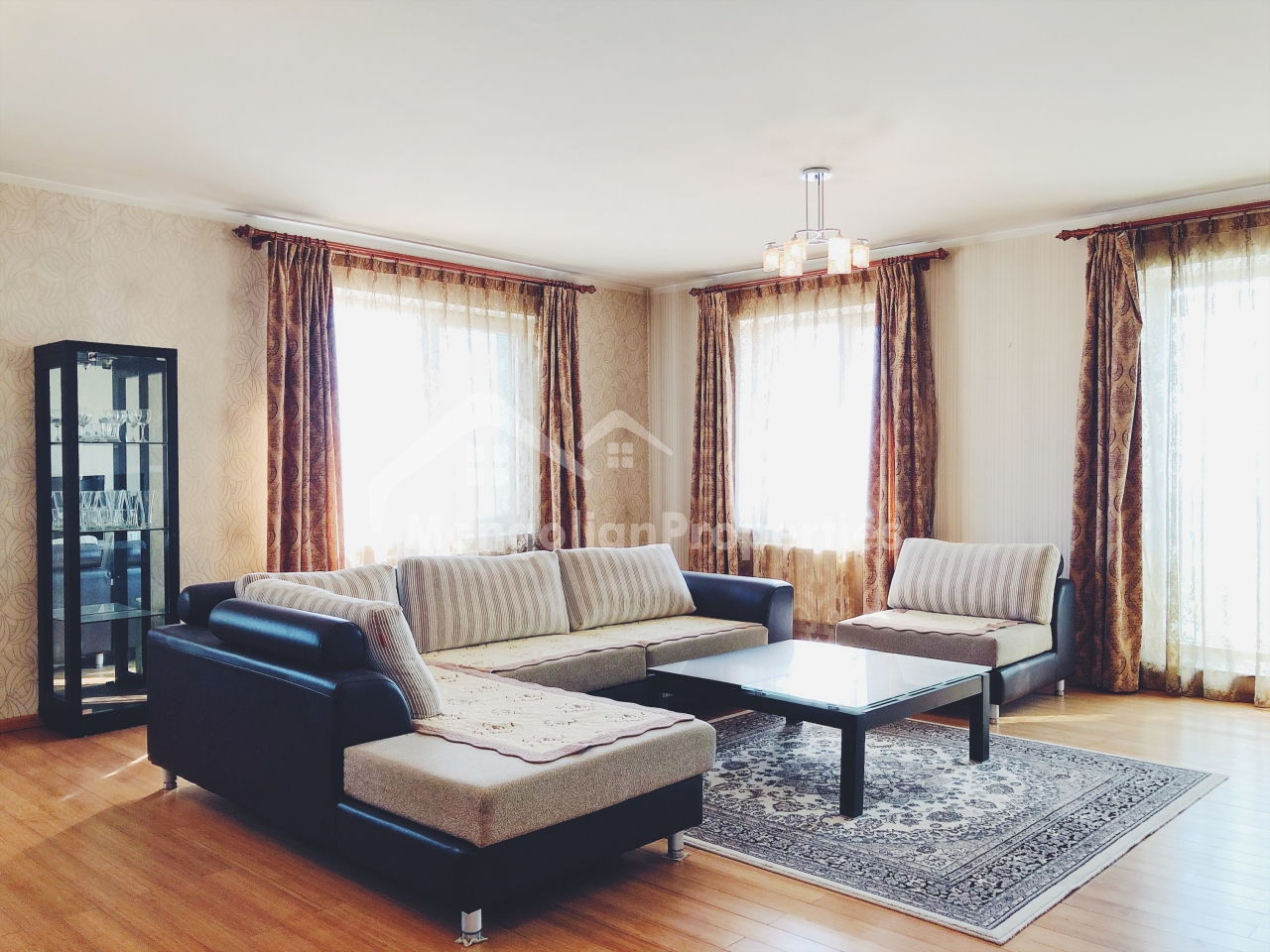 Spacious 3 bedroom with reasonable price