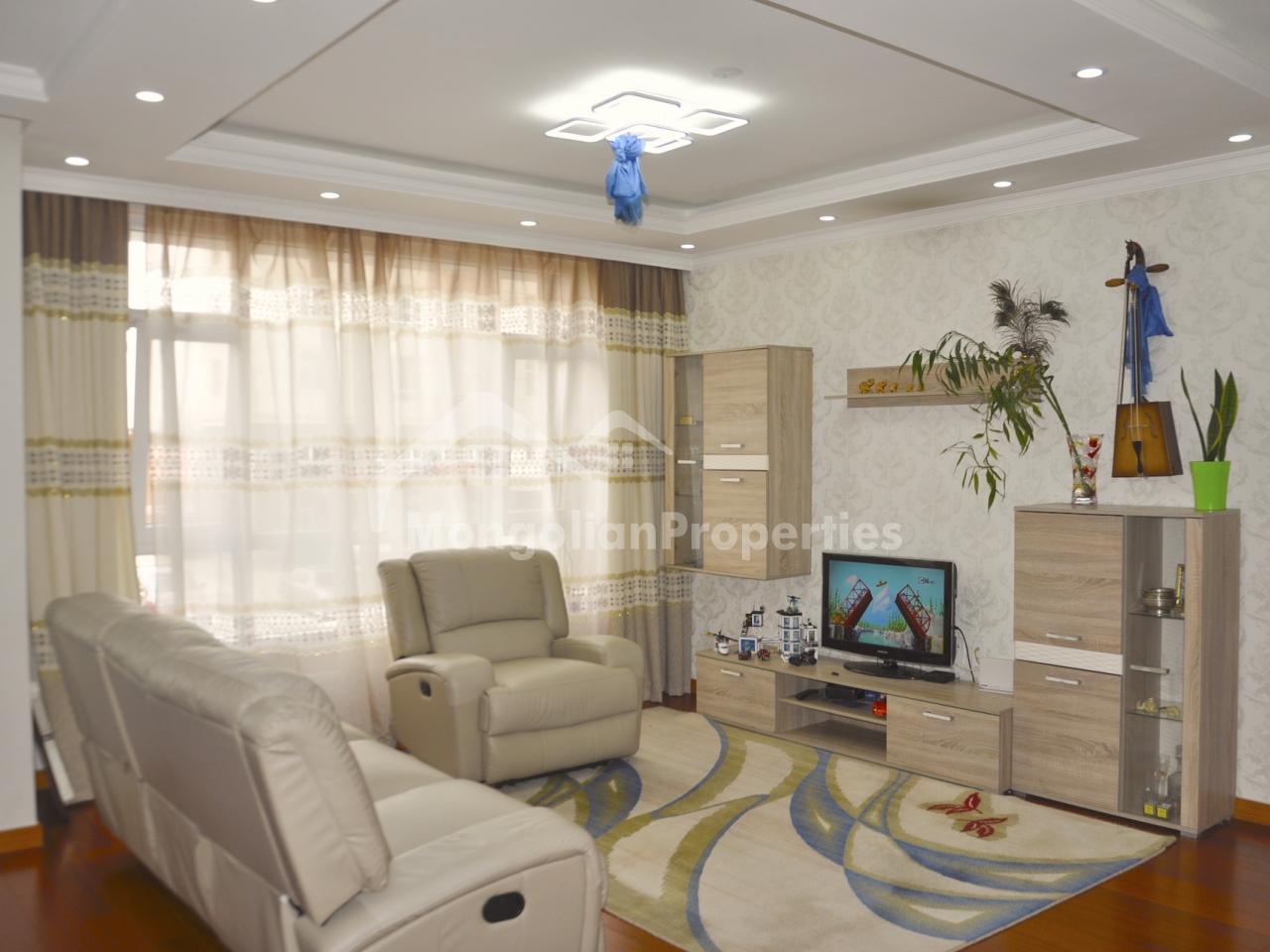 FOR RENT: Comfortable 2 bedroom apartment / Sunbridge