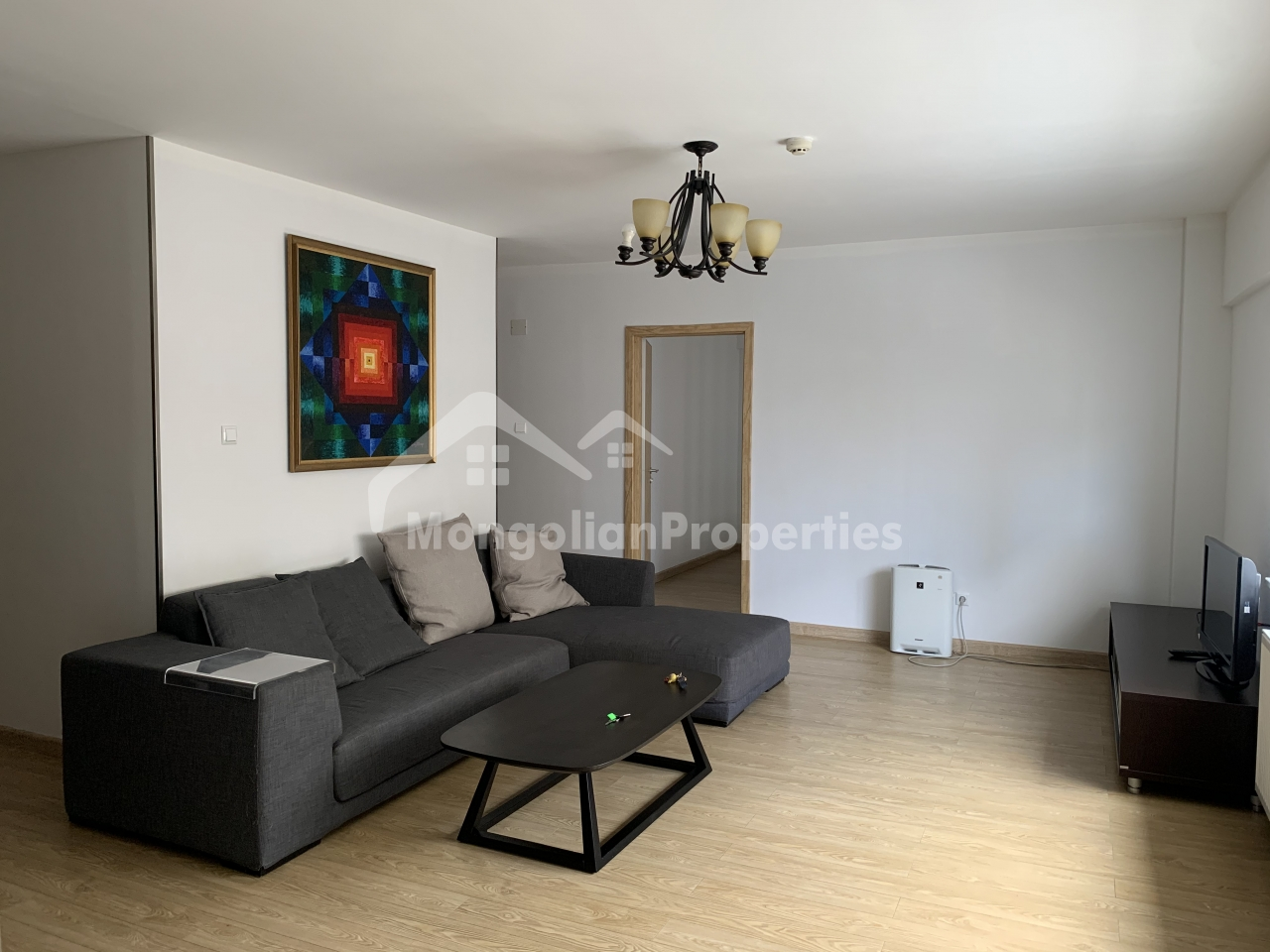 FOR RENT: FULLY FURNISHED 1 BEDROOM APARTMENT AT ONE RESIDENCE