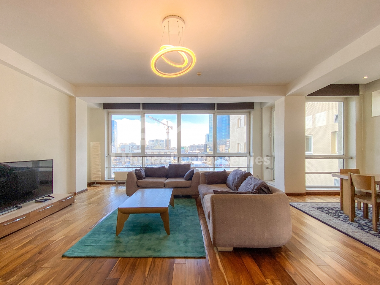 FOR RENT: Beautiful 2 bedroom apartment at Temple view residence