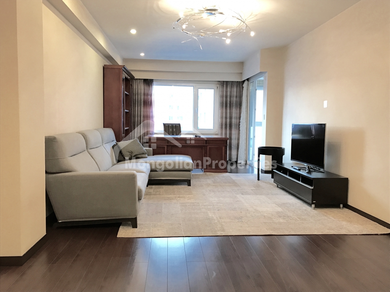 FOR SALE: Japan Town, C3, 102m2, 2bedroom, 1.5bath apartment on the 4th floor