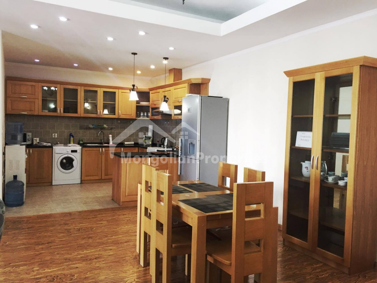 Great View, Cozy 3 bedroom apartment is for rent at the Regency Residence