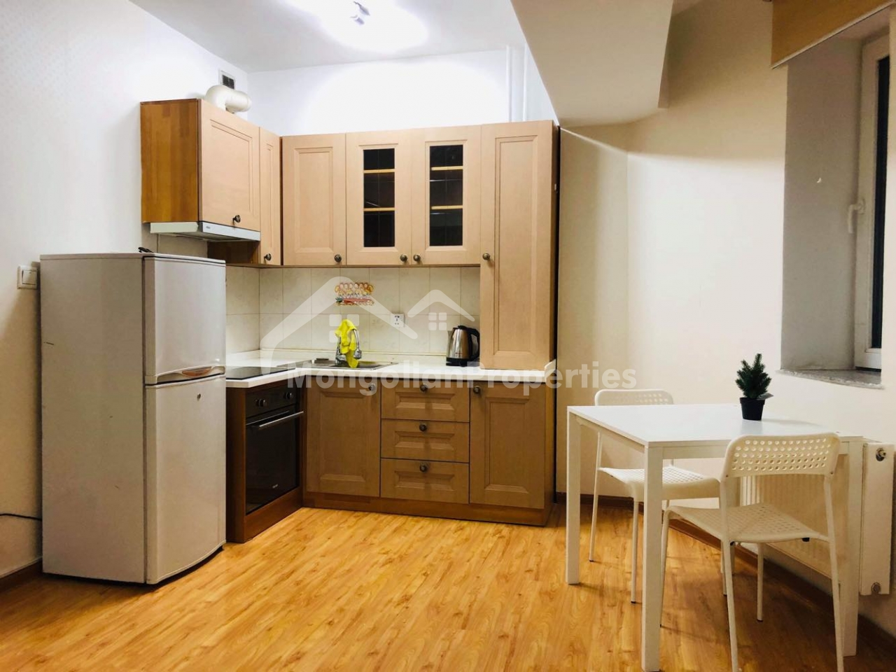 City center! cozy 1 bedroom apartment is for rent near Japanese Embassy