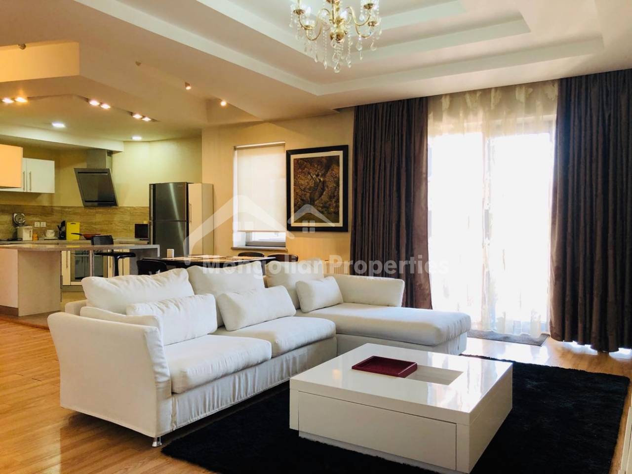 For rent: Gorgeous 2 bedroom apartment is for rent at the Regency Residence