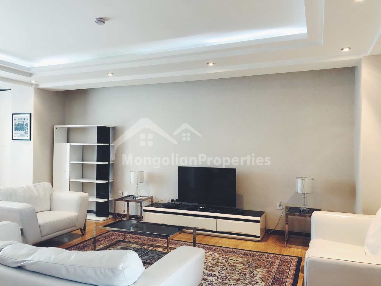 Perfect Location, Gorgeous 2 bedroom apartment is for rent at the Elite tower