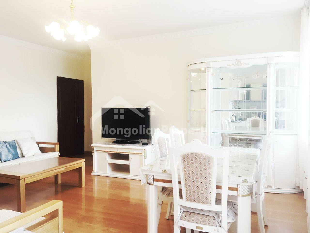 Cozy 1 bedroom is for rent In Elite complex near Shangrila Hotel