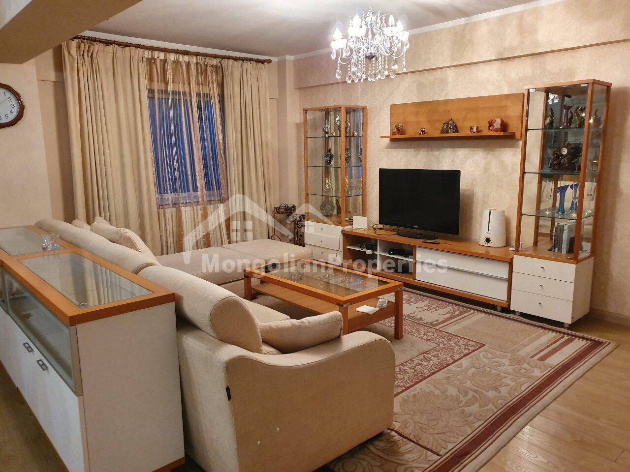 For rent: Spacious 2 bedroom apartment is for rent at the One Residence