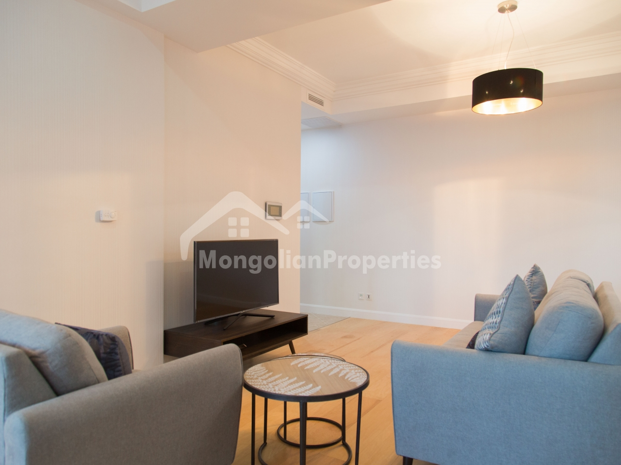 Perfect Investment! Beautiful 2 bedroom apartment is for sale at the Olympic Residence