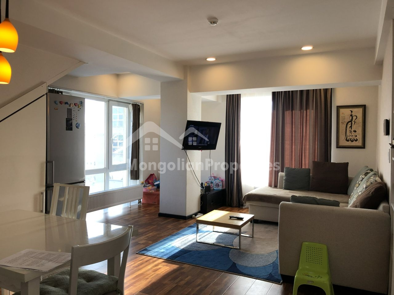 Perfect location, Beautiful 1 bedroom apartment is for rent in Voli