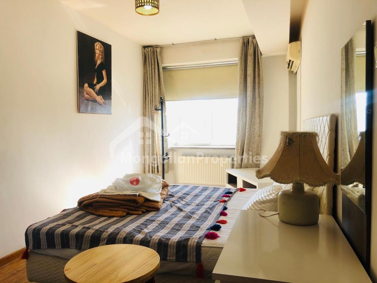 Huge Terrace, Beautiful 4 bedroom apartment is for rent in River Garden