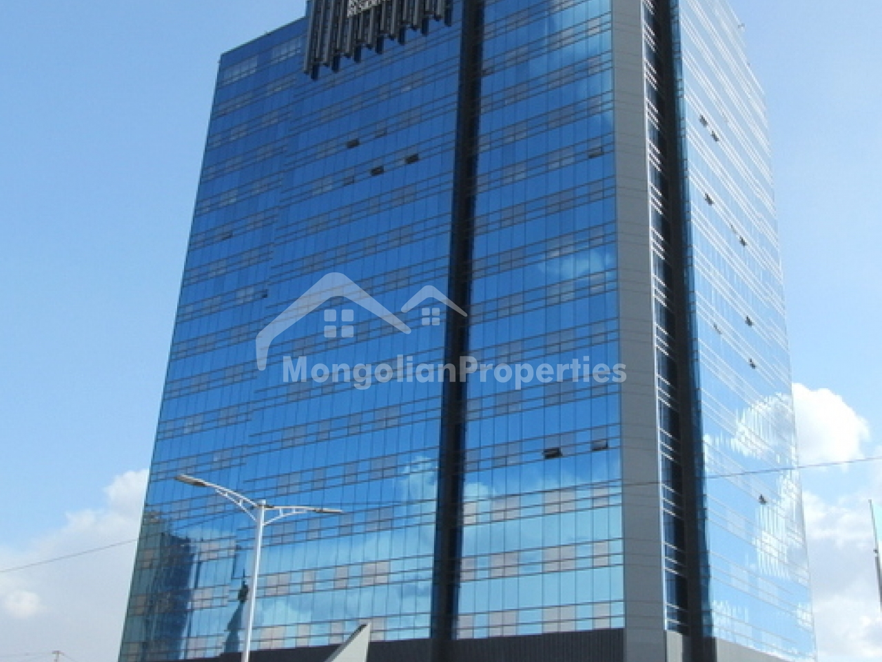FOR SALE: 2 bedroom apartment at Romana Residence
