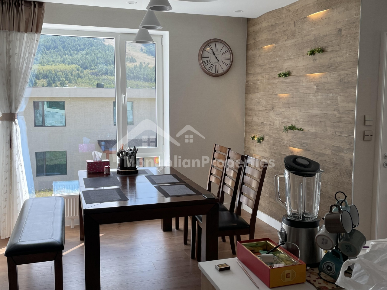 GREAT VIEW! FULLY FURNISHED, COMFORTABLE SINGLE HOUSE AT ZAMBULIN VILLAGE